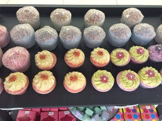 Assorted Bath Bombs & Bath Fizzers From R25